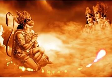 Bhagwan Shri Hanuman facebook Photo 26