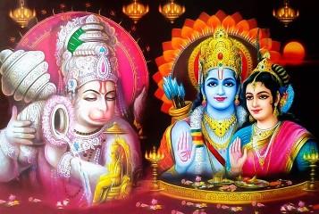 Bhagwan Shri Hanuman facebook Photo 27