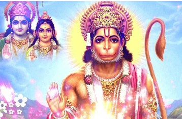 Bhagwan Shri Hanuman facebook Photo 6