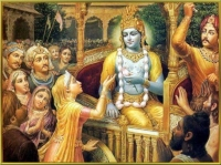 नारद की महल माया ( Narad wants a palace )