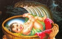 Bhagwan Krishna Birth Story