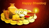 Bhai Dooj : Importance & Significance of Bhai Dooj  in Hinduism
