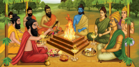 Four Ashramas of Vedic Life - The 4 Stages of Life in Hinduism
