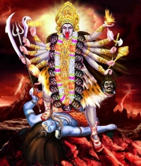 How Kali was created