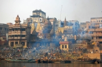 Importance and Significance of Manikarnika Ghat in Hindu Mythology and Kashi