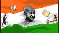 Mahatma Gandhi(Bapu)