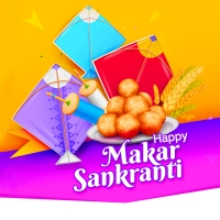 Makar Sankranti: A worship of God Surya