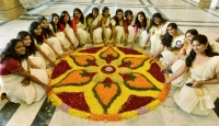 Onam The Biggest festival of Kerala