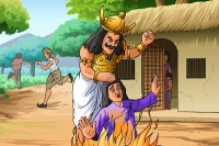 Story of Bhasmasura