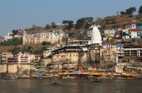 Story of Omkareshwar Jyotirlinga - ओंकारेश्वर ज्योतिर्लिंग की कथा