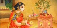 Tulsi Vivah Significance & Rituals