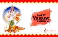 Vasant Panchami : The Festival of India | Saraswati Puja Celebration