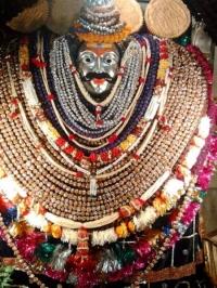 Who is Kalbhairav ? Story Behind The Kalbhairav.