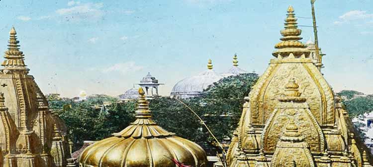 Shri shri-kashi-vishwanath ji cover picture
